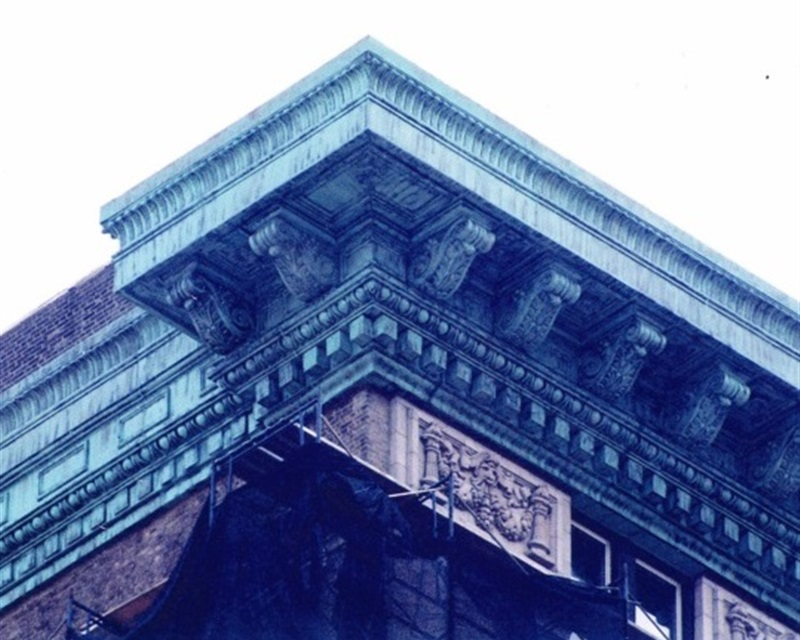 Architectural Fiberglass   Fiberglass Cornice   New York